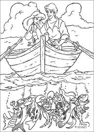 coloring pages of the little mermaid 107 best the little mermaid images on pinterest drawings disney