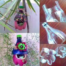 Things To Make At Home by Plastic Bottles Diy To Give Up From Plastic Is Very Difficult