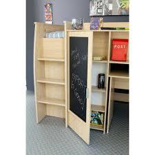 lit bureau combiné lit combine bureau 4 lit combin233 avec bureau et rangement