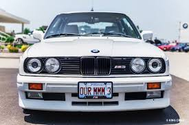 bmw peoria bmw of peoria partners with bmw cca for special m madness event