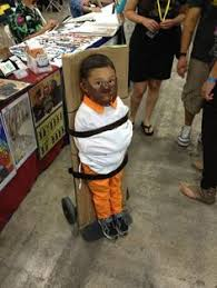 Cool Guy Costumes Halloween Consuela