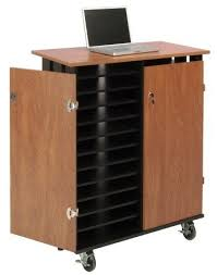 Laptop Storage Cabinet 9 Of The Best Laptop Cart Options For Schools