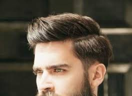 mens hair feathery 25 mohawk haircut style for men mens hairstyles 2018