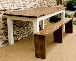 barn wood table farmhouse dining room table barnwood table plans