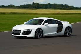 first audi r8 audi r8 driving experience track days virgin experience days