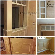 Diy Entryway Diy Project To Build An Entryway