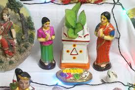 Decoration For Navratri At Home My World Navratri Celebration At Home 2015
