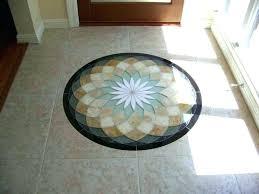 Ceramic Tile Flooring Ideas Tile Flooring Ideas For Foyer Ceramic Tile Foyer Flooring