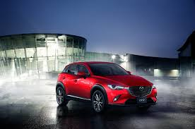 mazda vehicles 2016 mazda cx 3 reviews and rating motor trend