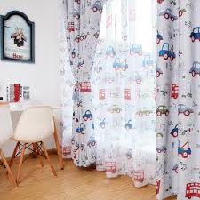 online get cheap boys car curtains aliexpress com alibaba group