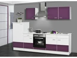 meuble cuisine violet cuisine violette cheap decoration cuisine violette nimes with