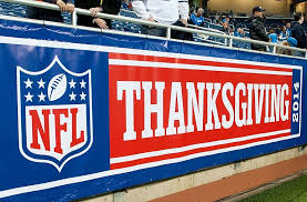 nfl schedule 2015 thanksgiving day revealed