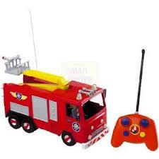 born play fireman sam radio control jupiter engine endless