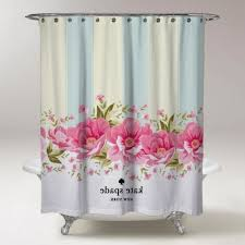 Kate Spade Striped Shower Curtain Shop Flamingo Shower Curtain On Wanelo Kate Spade Shower Curtain