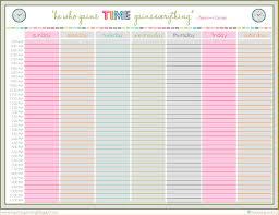 2014 planner template 8 printable weekly schedule memo formats cute printable weekly schedule template