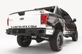 Ford F150 Truck Bumpers - f 150 archives fab fours