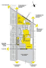 new office development in richards bay broll