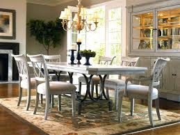 round formal dining table large room sets for and chairs set