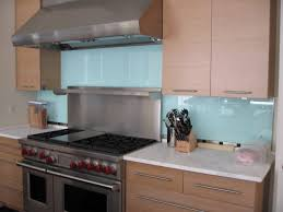Glass Backsplash For Kitchen by Glass Backsplash 2 Modern Kitchen Other