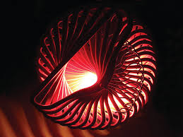 Recycled Light Fixtures 21 Diy Lamps U0026 Chandeliers You Can Create From Everyday Objects