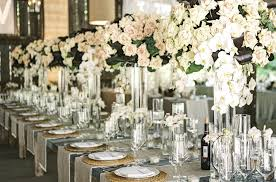 orchid centerpieces 15 stunning orchid themed wedding centerpieces weddbook