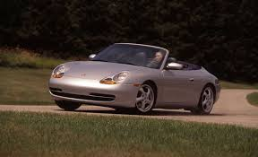 should i buy a used porsche 911 1999 porsche 911 cabriolet archived road test review