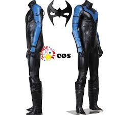 Halloween Costumes Nightwing Nightwing Costume Images Reverse