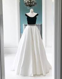 simple dresses simple white satin prom dress white evening dress bd2401