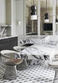 Parisian Living Room Decor Joseph Dirand Architecture Montaigne Art Black And White
