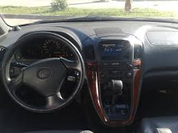 lexus model rx 300 1999 lexus rx300 for sale 3000cc gasoline automatic for sale
