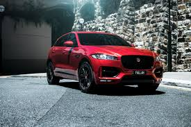 peugeot car of the year 2017 world car of the year jaguar f pace britain u0027s first winner
