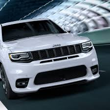 2017 jeep grand cherokee srt premium luxury suv