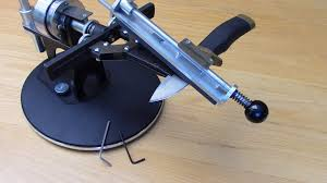 the best knife sharpening system in the world probably youtube