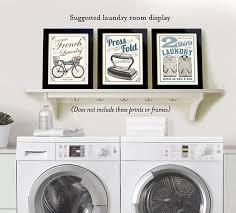Retro Laundry Room Decor Vintage Laundry Room Decor Wash Fold Wall Sign