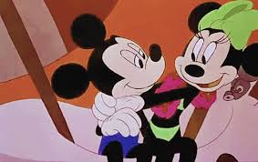 12 mickey minnie mouse facts