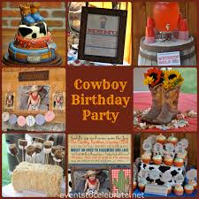 interior design simple western theme party decoration ideas home