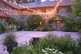 Patio Cafe Lights by Bistro Lighting Who Needs It