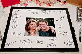 guest books for wedding our favorite guest book ideas the overwhelmed wedding
