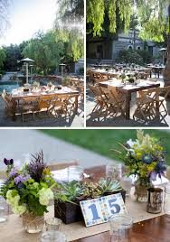 Backyard Wedding Venues Los Angeles Featured Wedding Los Angeles River Center Huntington Catering Co