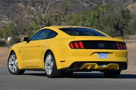 ford com 2015 mustang 2015 ford mustang gt drive w autoblog