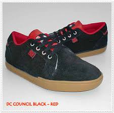 Sepatu Dc grosir sepatu dc council