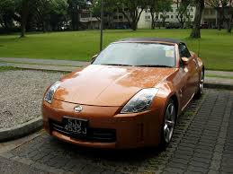 nissan fairlady 350z singapore nissan 350z fair lady peter2222 flickr