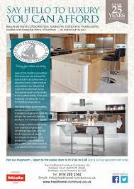 Kitchen Design Sheffield Bespoke Kitchens In Sheffield In Interior Design Yearbook