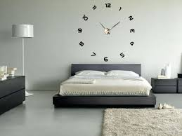 minimalist wall clock enormous minimalist wall clocks wall clocks