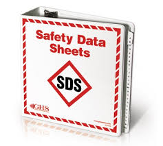 Ghs Safety Data Sheet Template Safety Data Sheet Sds Format To Replace Fluoropolymer Msds Forms