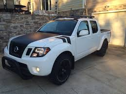 2011 Nissan Frontier Roof Rack by Honest Opinions Needed Nissan Frontier Forum