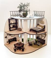 Modern Furniture Design Sustainable Mid Century Modern Dollhouse And Furniture Modern