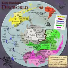 discworld map conquer view topic discworld map done