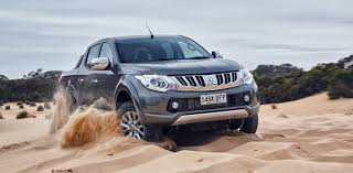 mitsubishi 2017 review 2017 mitsubishi triton review