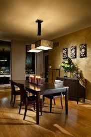 dinning rooms modern asian style dining room with dark wooden